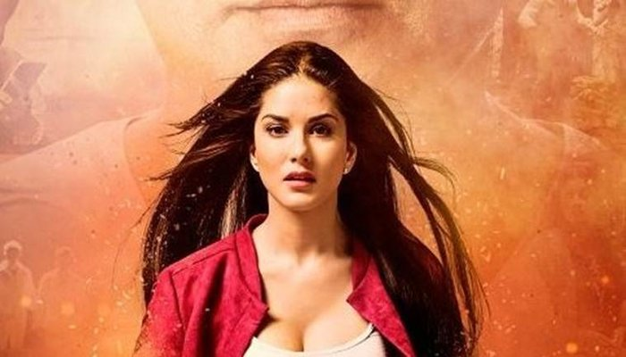 Tera Intezaar First Look of Sunny Leone