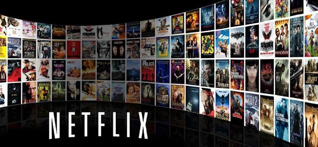 NETFLIX: przegląd filmów | RECENZJE #1