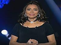 برنامج شيخ الحارة 6-6-2017 لقاء بسمة وهبه مع خالد الغندور