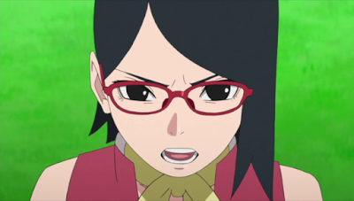 Boruto: Naruto Next Generations Episode 19 Subtitle Indonesia