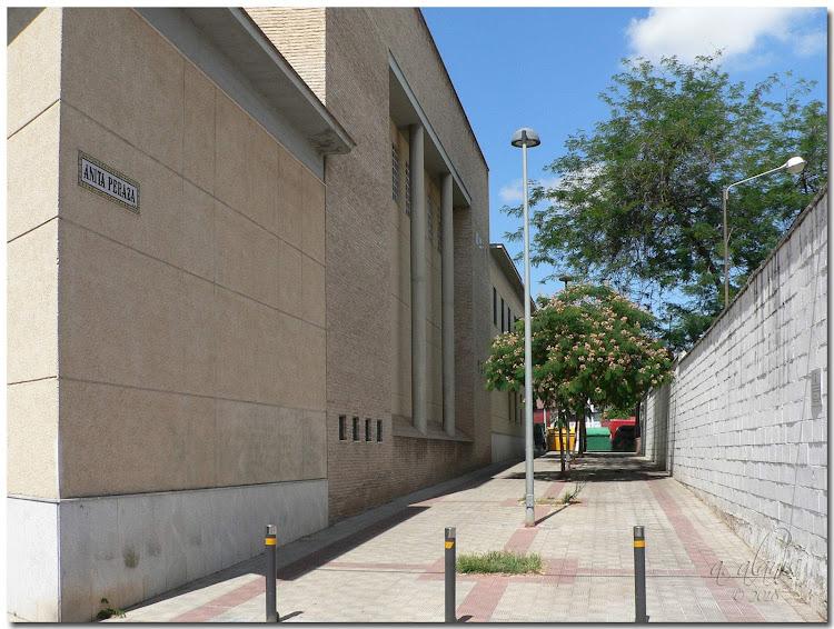Calle Anita Peraza