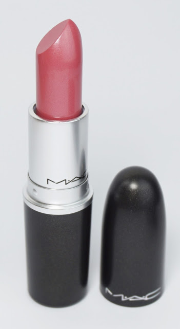 MAC - Hot Gossip (Cremesheen Finish)