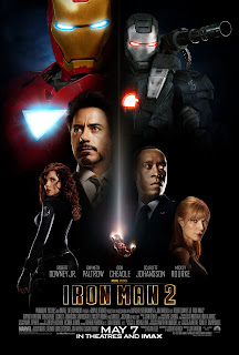 Download Film Iron Man 2 (2010) BluRay 720p Subtitle Indonesia