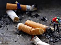 Benarkah Harga Rokok Naik Jadi Rp. 50.000 per Bungkus?