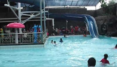 Harga Ticket Masuk Kolam Renang Tirta Mulya Cimahi Bandung Barat