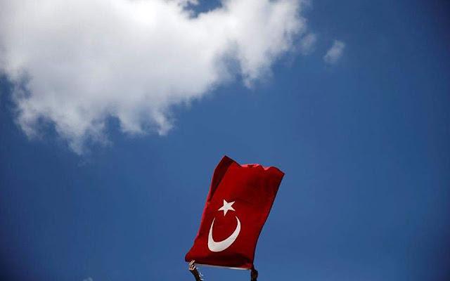 Τουρκία: Σύλληψη 249 υπαλλήλων του υπουργείου Εξωτερικών