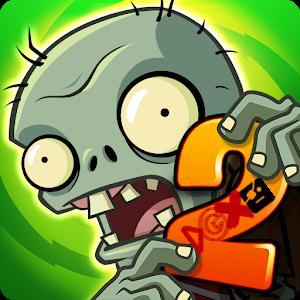 Plantas vs Zombies 2 Hack de dinero infinito v 6.7.1