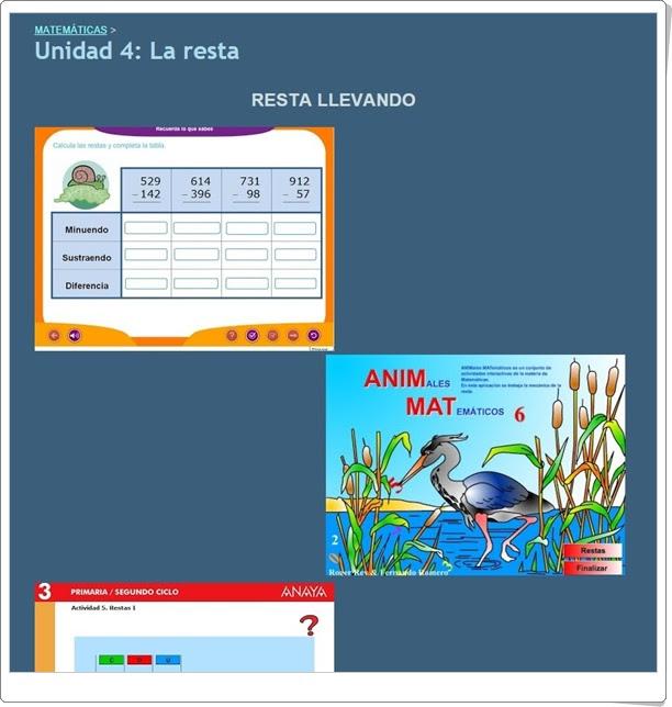 https://sites.google.com/site/tercerodeeducacionprimaria/matematicas/unidad-4-la-resta