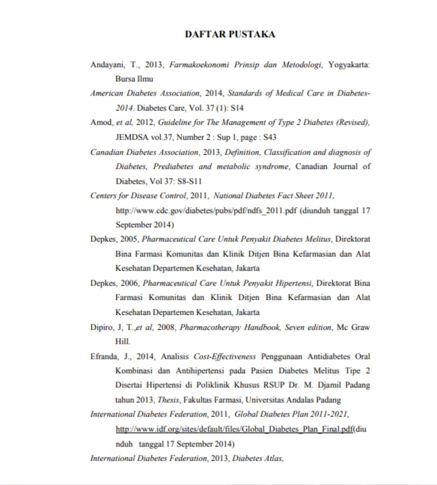 Menulis Daftar Pustaka Makalah Nkp Polisi Tactica