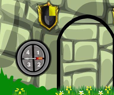 Adventures of Creek Stone Valley Escape Walkthrough