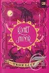 Download eBook novel Komet Minor by. tere liye - baca online pdf