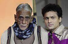 Zubeen Garg With Hiren Bhattacharya| Assamese Rare Photo