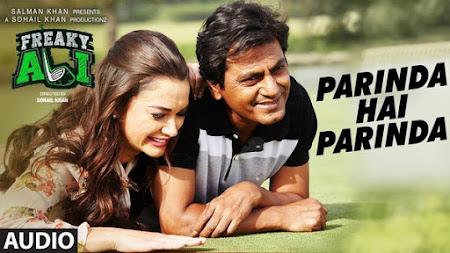 Parinda Hai Parinda - Freaky Ali (2016)