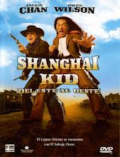 Shanghai Kid (2000)