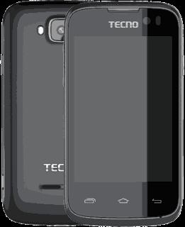 Tecno M3 picture