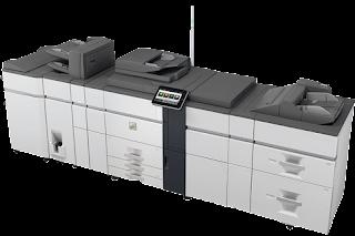 Sharp MX-7580N Printer Drivers