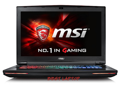"MSI VR Ready GT62VR Dominator-012 15.6"" G-SYNC Hardcore Gaming Laptop GTX 1060 i7-6700HQ 32GB 256GB M.2 SATA + 1TB Windows 10"