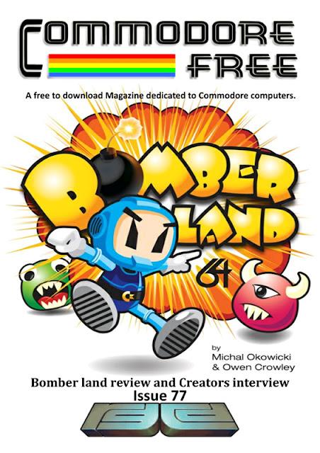 Commodore Free Magazine #077 (077)