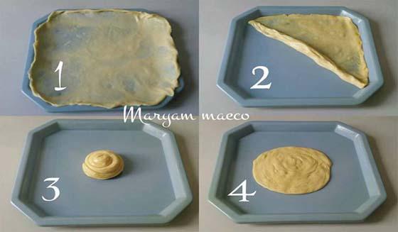 Resep Roti Maryam Original Praktis. Cukup 3 Bahan Saja!...