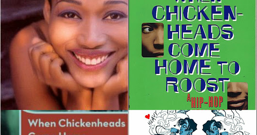 Joan Morgan's 'When Chickenheads Come Home to Roost: A Hip-Hop Feminist Breaks It Down' Goes Digital on April 25th