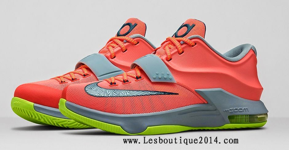 2c9d97ff6fe7 Nike KD 7 VII