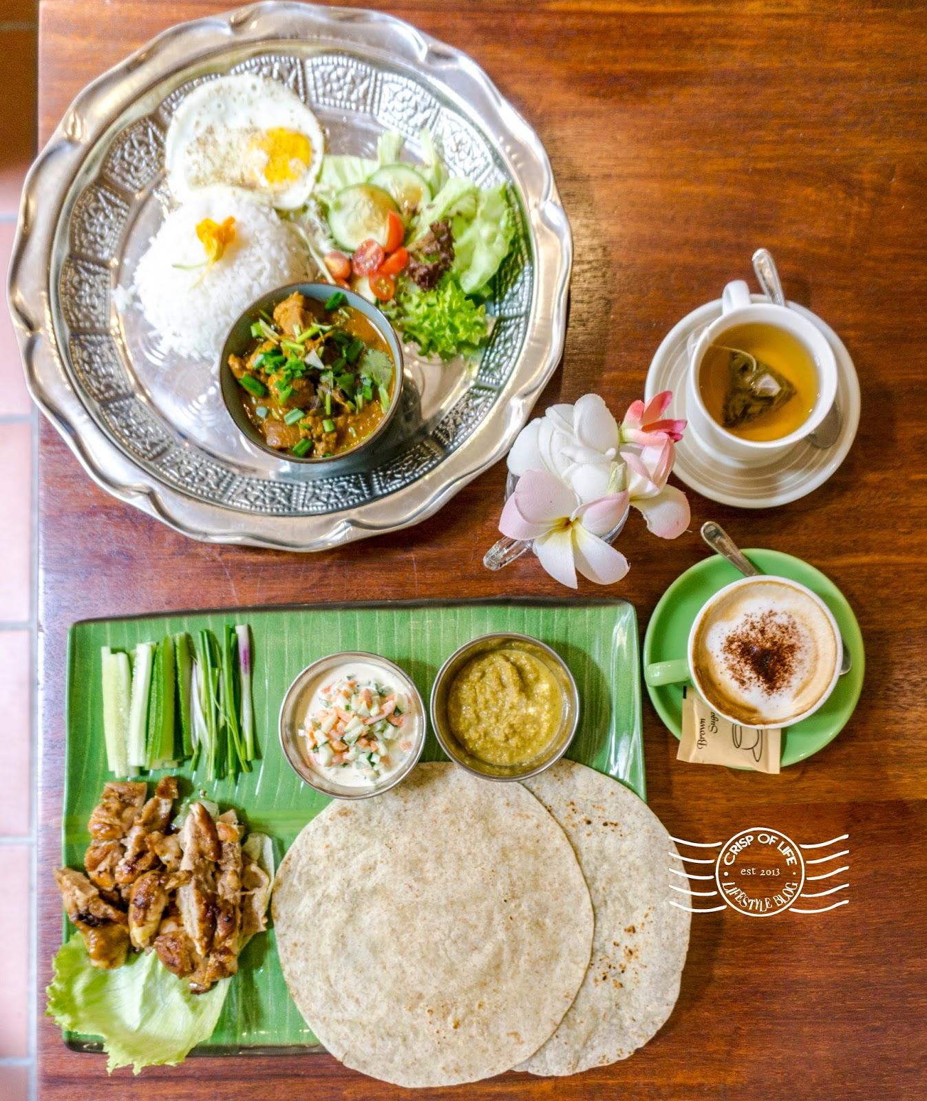 Northern Indian Food Penang