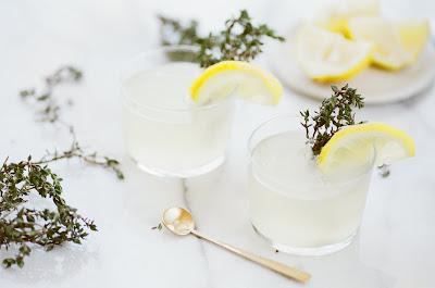 perasan air lemon