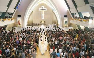 Mirip Kristen, Syiah Percaya dalam Diri Para Imam Terdapat Roh Kudus