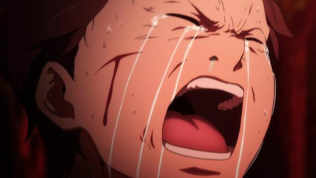 Assistir Re: Zero Kara Hajimeru Isekai Seikatsu - Episódio 08 Online