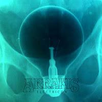 arrakis - electricon