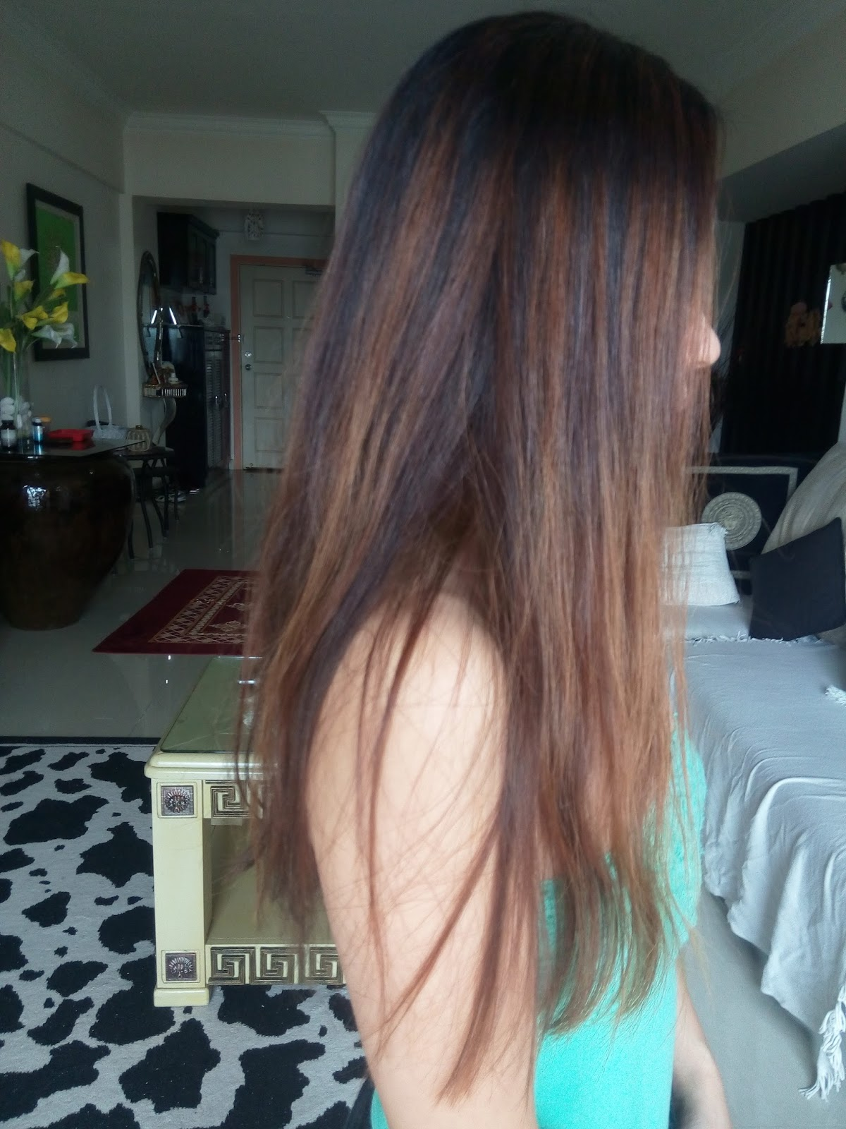 Affordable Premium Hair Coloring And Treatment In Kuala Lumpur