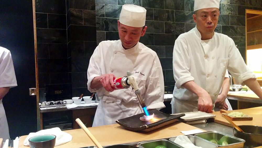 Restaurant Nyc Sushi Yoshi