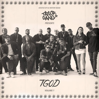 Stream Taylor Gang's 'TGOD Volume 1' Mixtape