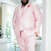 Dope!! DJ Khaled's Kills It With all pink ensemble.