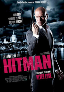 Interview with a Hitman (2012) Online