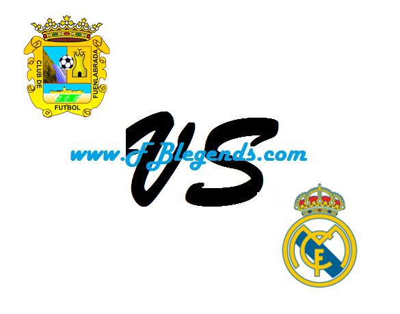 مشاهدة مباراة ريال مدريد وفوينلابرادا بث مباشر كأس ملك إسبانيا بتاريخ 28-11-2017 يلا شوت real madrid vs cf fuenlabrada