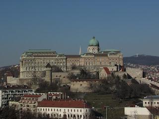 Castillo de Buda 3