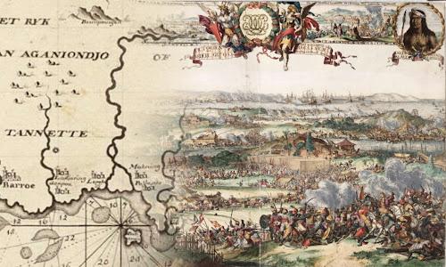 Musu' Lenrong: Taktik Perang Semu Kerajaan Tanete