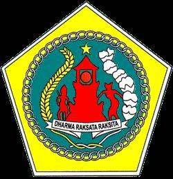 Logo | Lambang Kabupaten Gianyar