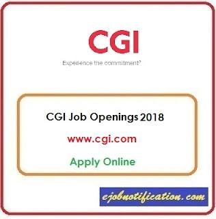 CGI Hiring Freshers Data Analyst Jobs in Bangalore Apply Online 2018
