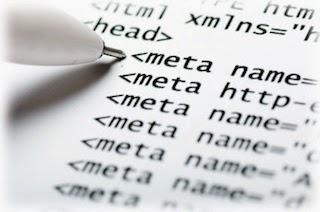 Meta Tags SEO Friendly untuk Blog