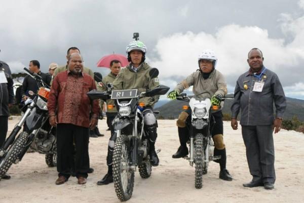 JS Prabowo: Masihkah Pemerintah Jokowi Berdaulat dan Berwibawa Tangani Konflik di Papua?