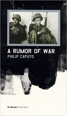 rumor of war vietnam A rumor of war follows the vietnam experiences of lieutenant phillip caputo in three parts at the beginning of the war, lt caputo and his fellow marines feel that the struggle is a small one.