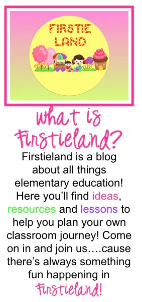 What Is Firstieland?