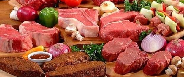 Bakanlık, at eti ve taklit ürün satan firmaları açıkladı!