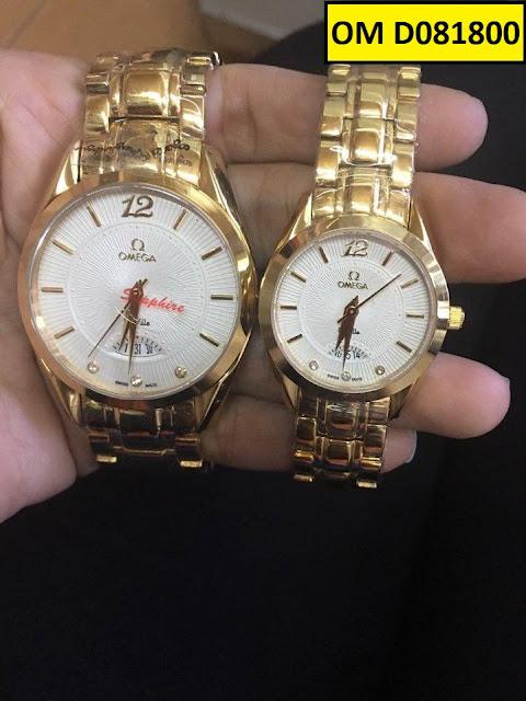 Đồng hồ Omega Đ081800