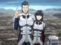 (OVA) Terra Formars: Bugs 2-hen