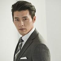 Biodata Hyun Bin Sebagai Pemeran Yoo Jin Woo