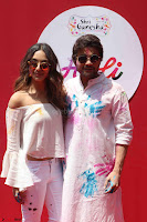 TV Show Celebs and Bollywood Celebrities at Zoom Holi Celetion 2017 (60).JPG