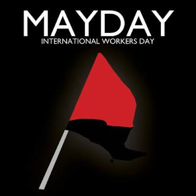 Selamat Hari Buruh Intenasional (May Day) 2019
